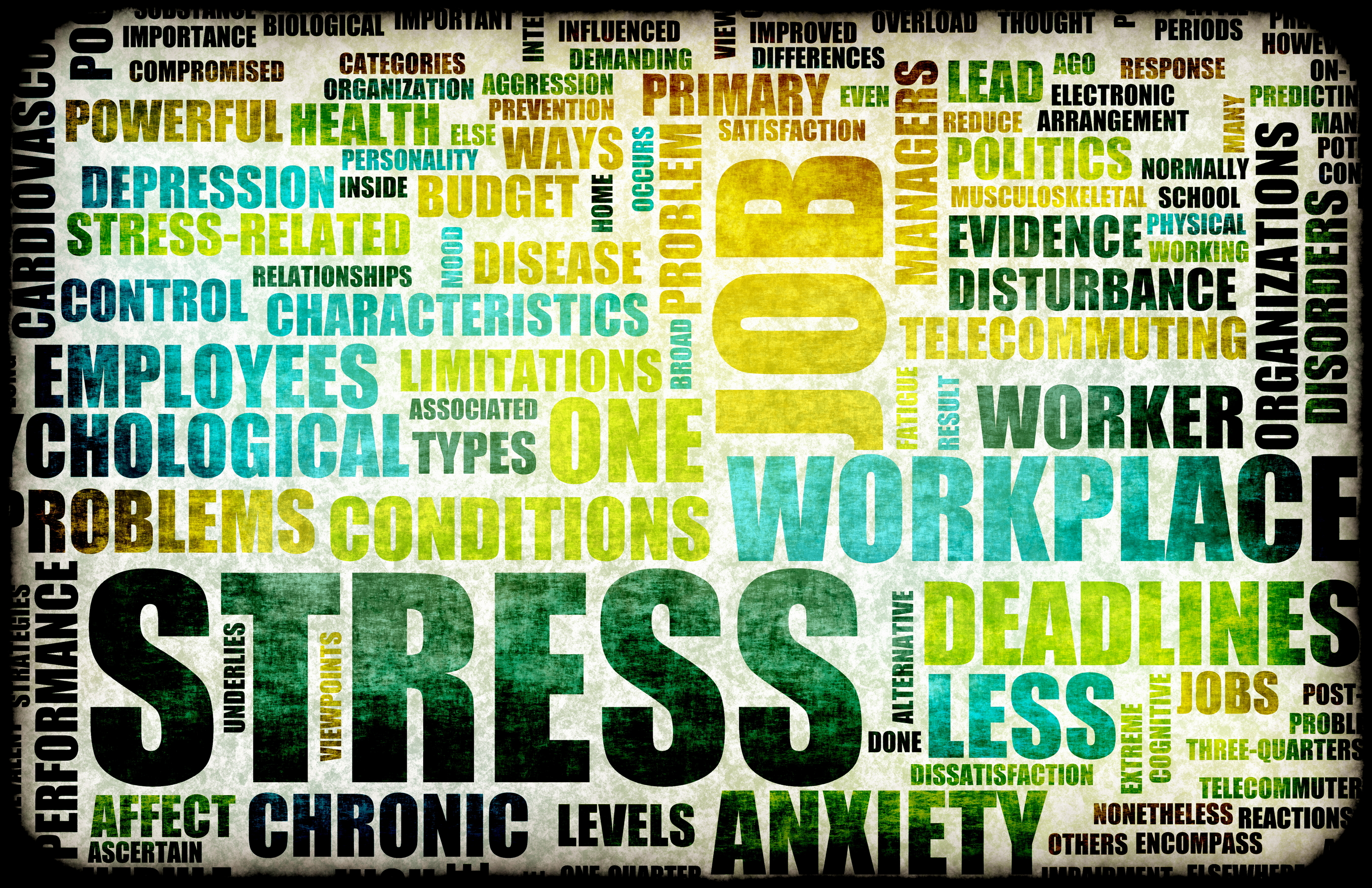 mental health in the workplace' 2018/04/10 did you know mental health in the workplace is an increasingly important topic mental health problems and illnesses affect people of all ages, education and income levels, and cultures mental illness has a devastating.
